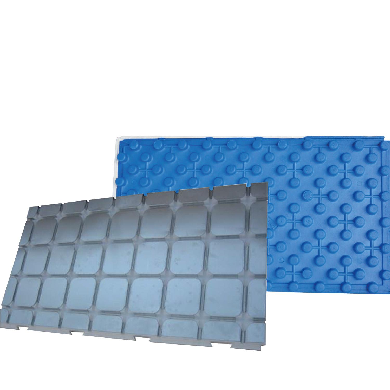 Impianti di riscaldamento a pavimento for Tipi di riscaldamento