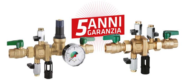Herzitalia.it | Disconnettore idraulico perché obbligatorio funzioni installazione