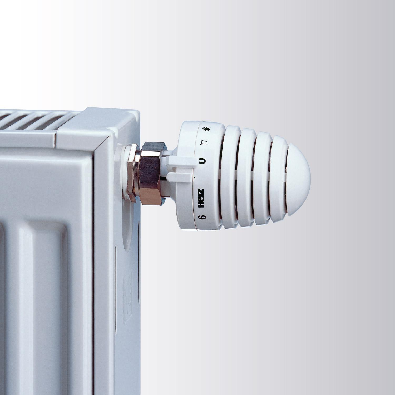 Valvole termostatiche 5 consigli per una corretta for Installazione valvole termostatiche