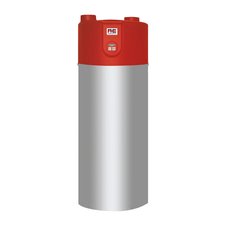 Pompe di calore per acqua calda archivi herz italia for Serbatoio di acqua calda in rame