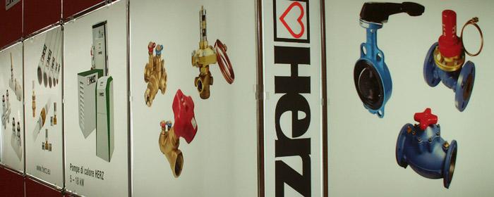 stand Herz MCE