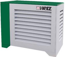 Herzitalia.it | Pompa calore Herz Commotherm LW-A Aria/Acqua - Versione monoblocco