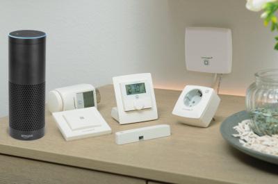 Herzitalia.it   Speaker Amazon per controllo vocale smart home KiSEi
