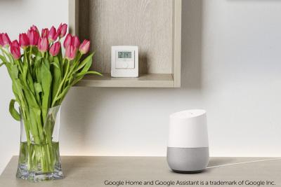 Herzitalia.it   Speaker Google Assistant per controllo vocale smart home KiSEi